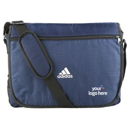 Adidas Personalized Messenger Sling Bag