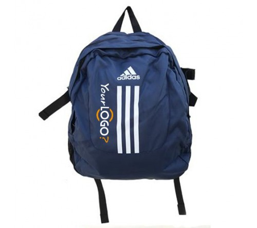 Personalized Adidas Backpack