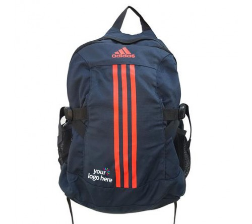 Personalized Long Adidas Backpack