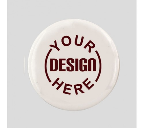 Round Promotional Badges
