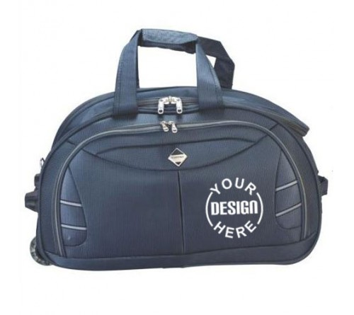 Duffle trolley bag 910