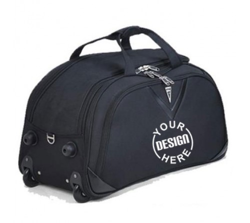 Duffle trolley bag 3003