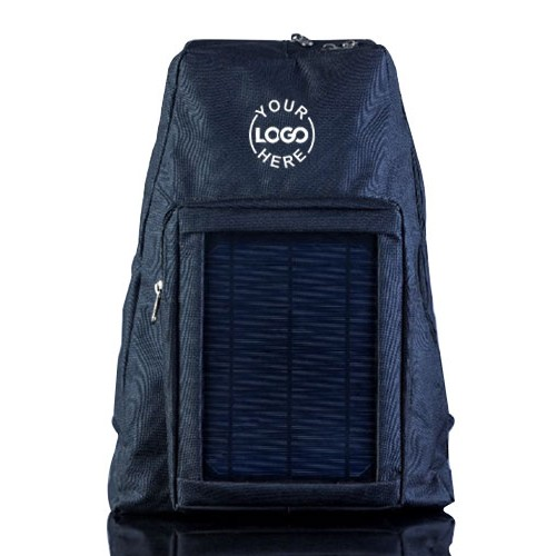 New Eco Series Solar Bag