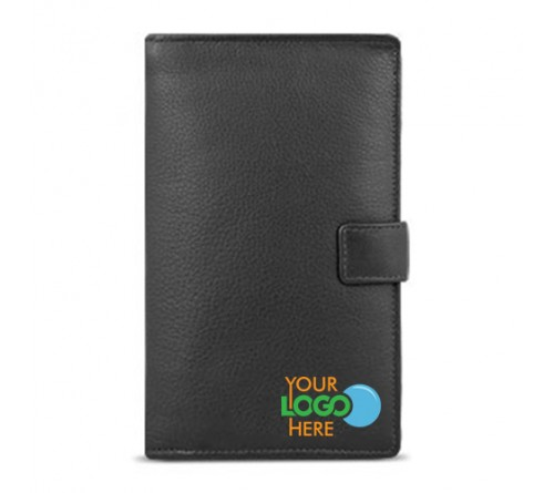 Black Color Woman Wallet