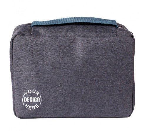 Carepac Travel Toilerty Pouch