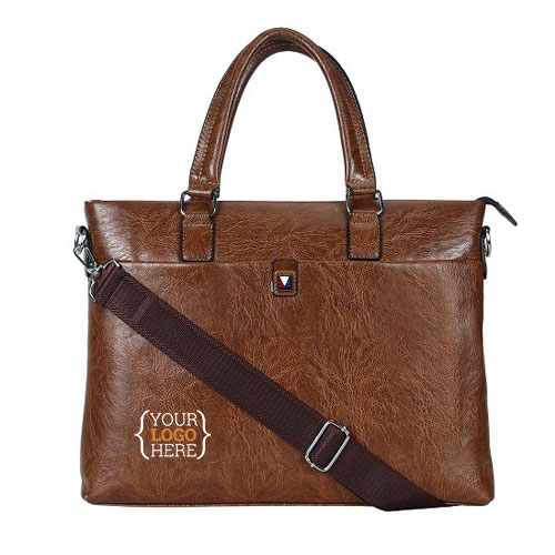 Cross-Body Sling Bag Brown