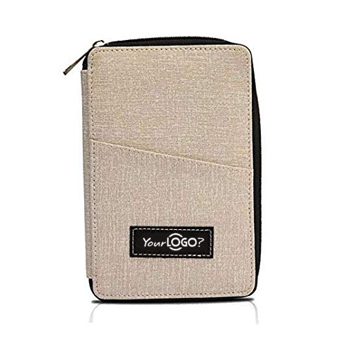 Feather Touch All In 1 Passport Holder