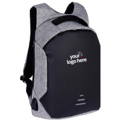Customized Anti Theft Laptop Backpack