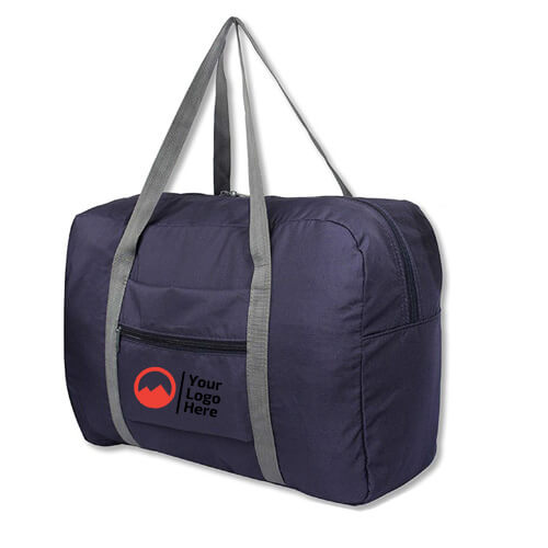 Duffle Foldable Travel Bag