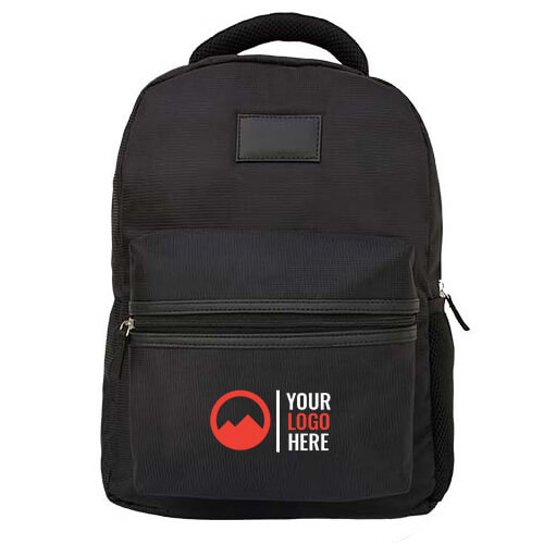 High Roller Backpack Double Partition