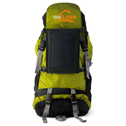 Multi Compartment Solar Bag Tracking Series