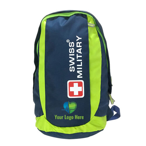 Swiss Military Backpack LBP21