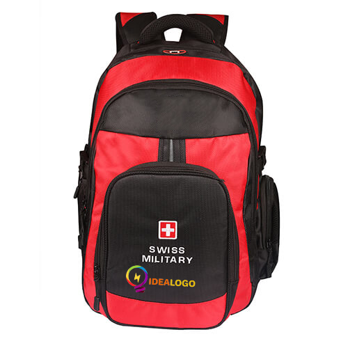 Swiss Military Backpack LBP25
