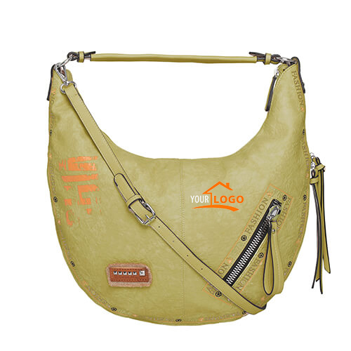 Swiss Military Miss Women Handbag Green