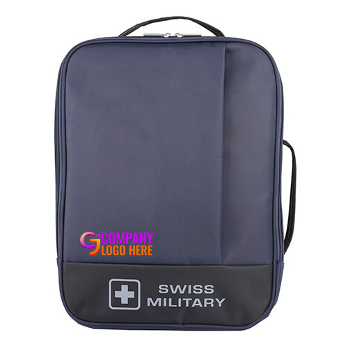 Swiss Military Office Backpack Cum Sling Bag