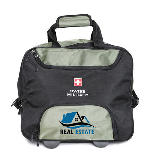 Swiss Military Trolley Bag