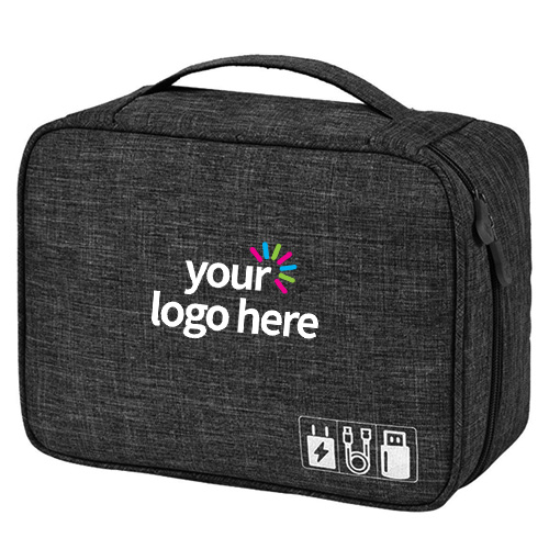 Personalized Travel Accessories Bag