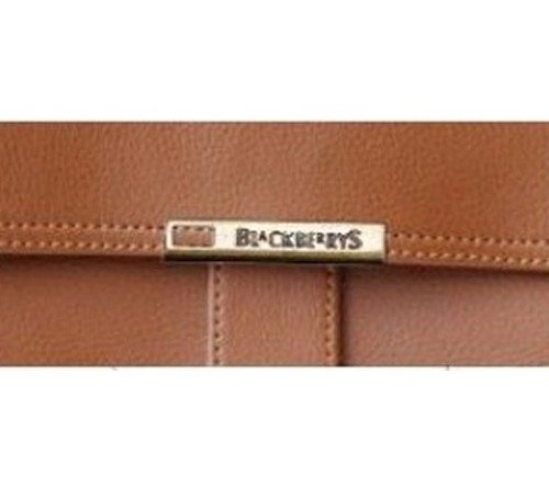 Sling Personalized Blackberry Bag