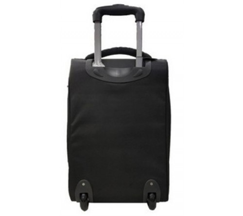 Strolly Black Bag Blackberry