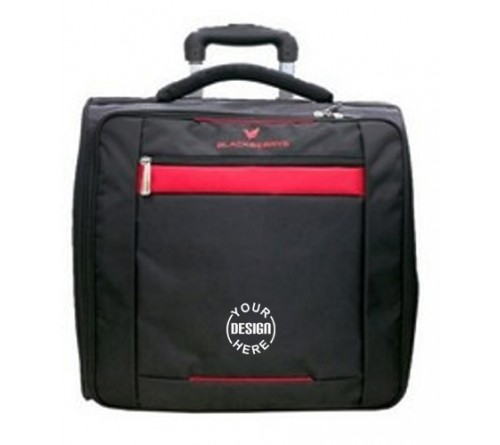 Strolly Black Laptop Bag Blackberry