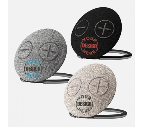 Dome Portronics Bluetooth Speaker