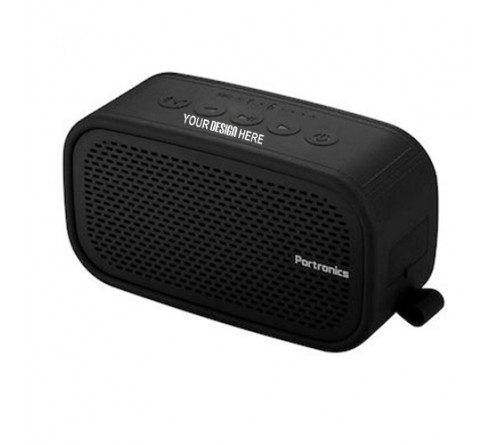 Posh Portronics Bluetooth Speaker