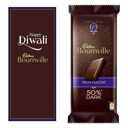 Cadbury Bournville Chocolate Gift Pack