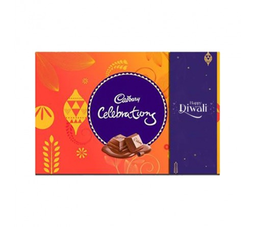 Cadbury Celebrations Assorted Chocolate Gift Pack
