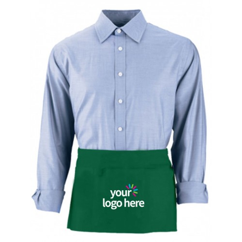Customized Unisex Waist Aprons