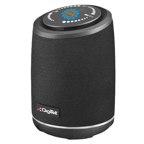 Digitek Super Bass Bluetooth Speaker Dbs 009