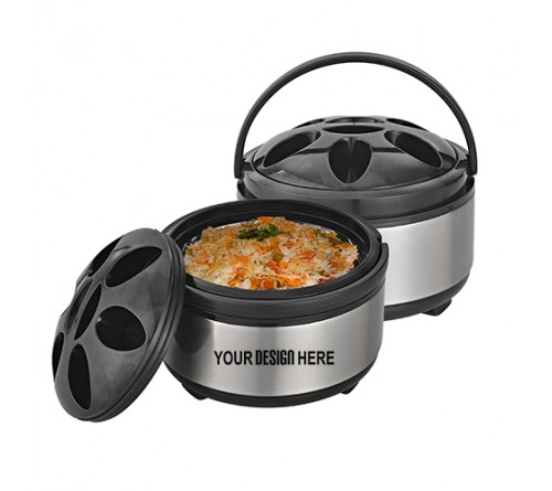 Personalized Foodport Casserole Set