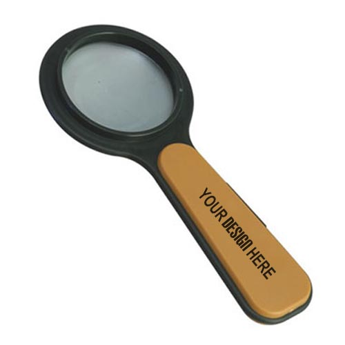 Customized Sleek Magnifier