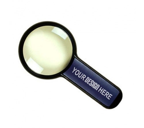 Customized Sturdy Magnifier