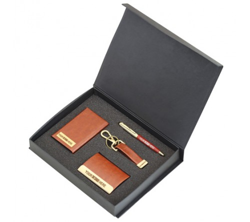 Corporate Business Luxury Gift Set