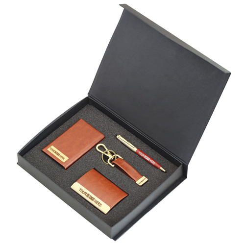 Personalized Printed Corporate Business Luxury Gift Set | Corporate  Business Luxury Gift Set | Luxury Best Professional Corporate Gift Set |  High