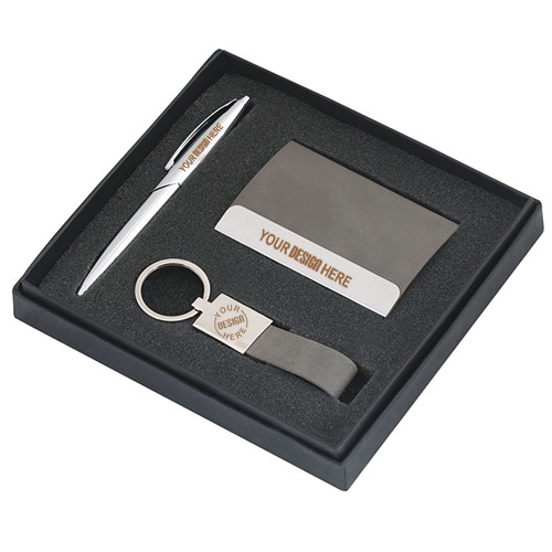 Corporate Logo Gifts Set
