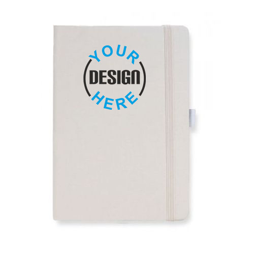Cotton Elastic Diary