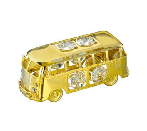 Van Gold Plated