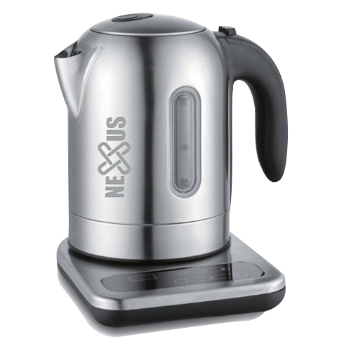 Alexa Smart SS Kettle