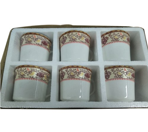 Coffee Mug Set Of 6 Piece