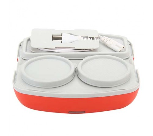 Power Meal Electric Lunch Box