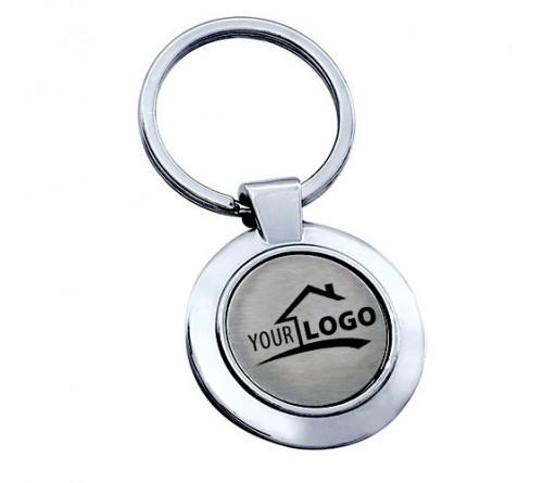 Personalized Printed Custom Imprint Metal Keychain   Custom Imprint Metal  Keychain Wholesale Personalized Keychains PromotionalWears