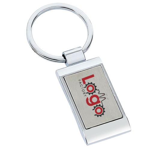 High quality metal keychain