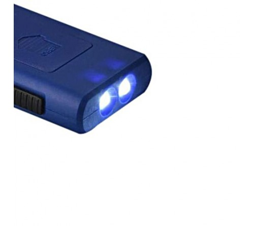 Lightbox Keychain with LED Torch Lamp