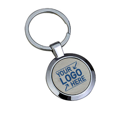 Personalized Printed Personalized Stainless Steel Quality Round Keychain |  Personalized Stainless Steel Quality Round Keychain | Manufacturers &
