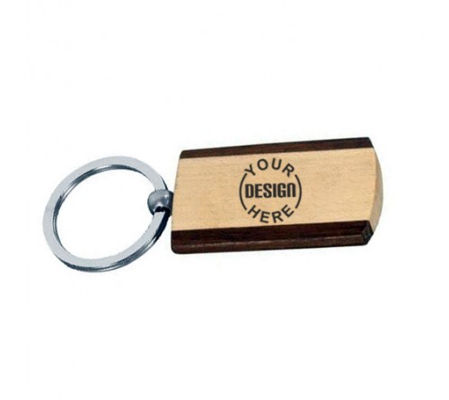 Wooden Key Chain PIFK 3160