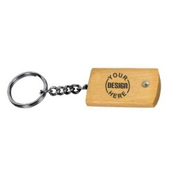 Wooden Key Chain PIFK 6167
