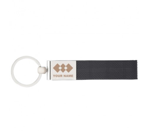 Keychain Leather Strap