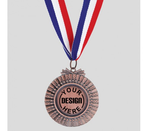 High Quality Custom Medals