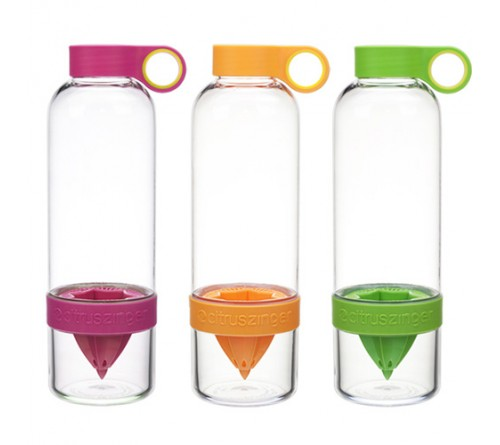 Zinger Water Bottle
